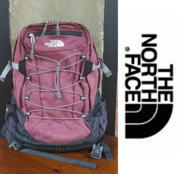 The North Face | Two-tone Large Backpack